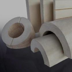 Mechanical Pipe Insulation | Thermal Science Technologies